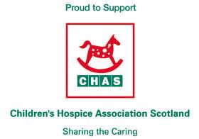 Childrens Hospice Association Scotland